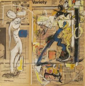 Tom Westberg - Untitled - JUL16